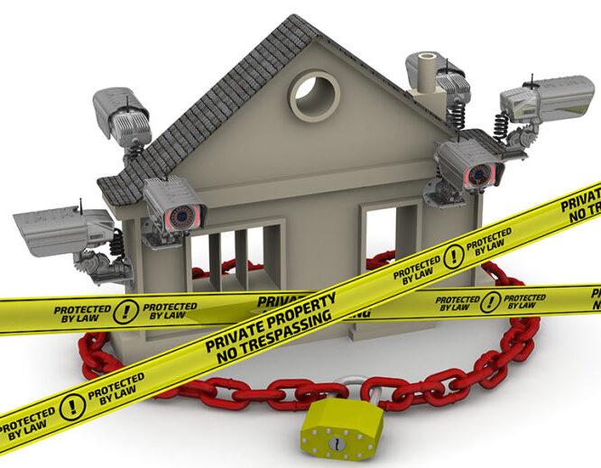 Property Code Enforcement Troubleshooting
